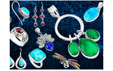 Wholesale Handmade Silver Jewelry from Jaipur