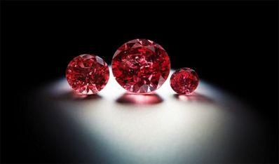 Rio Tinto Previews Argyle Pink Diamond Jewelry in New York
