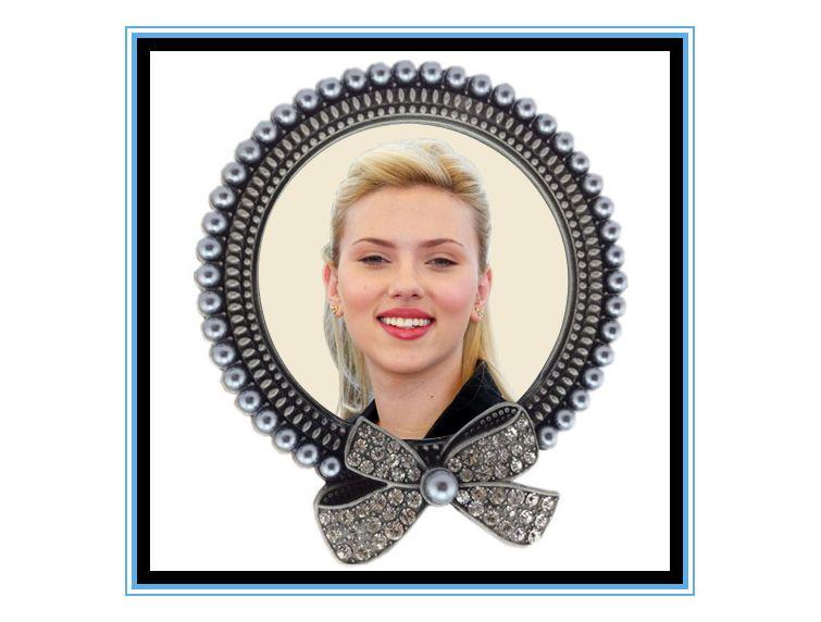 Scarlett Johansson, a Brilliant Wrap-Up