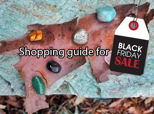 Shopping Guide For Black Friday