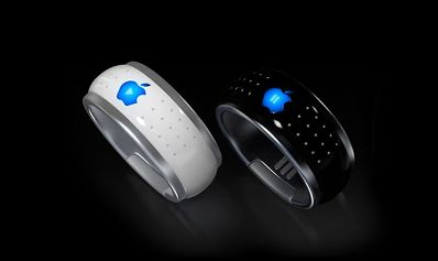 Speculations Rife After Apple Files for Smart Ring Patent