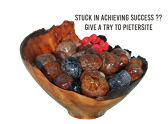Stuck In Achieving Success ?? Give A Try To Pietersite