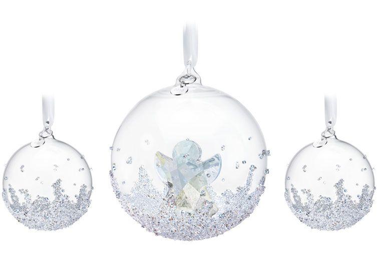 Swarovski To Decorate Christmas Tree In UK
