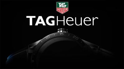 TAG Heuer Ready To Launch Smartwatch in November