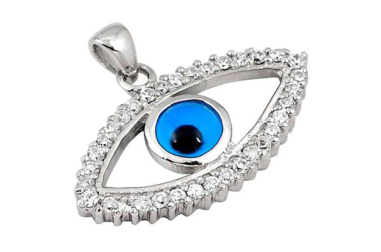 Today's Jewelry Style Guide - Evil Eye, Be Safe and Be Gorgeous!