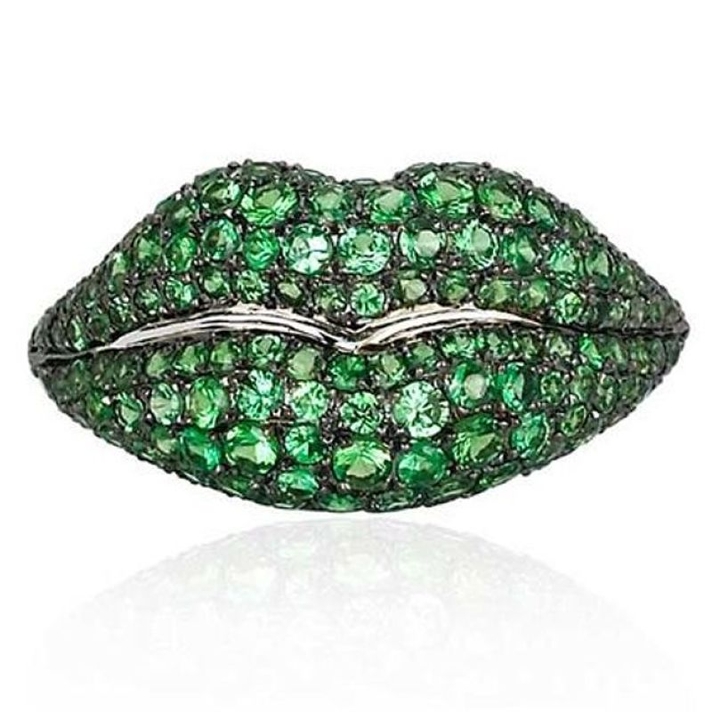 Trendy Iconic Motifs in the Universe of Jewelry Designing