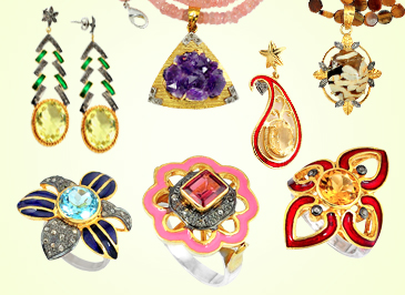 Victorian Jewelry - Timeless, Alluring and Captivating