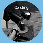 gemexi casting