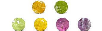 Adamite colors