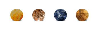 Astrophyllite  colors