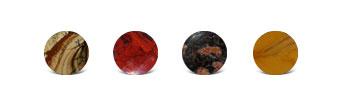 Jasper Colors