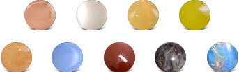 Moonstone Colors