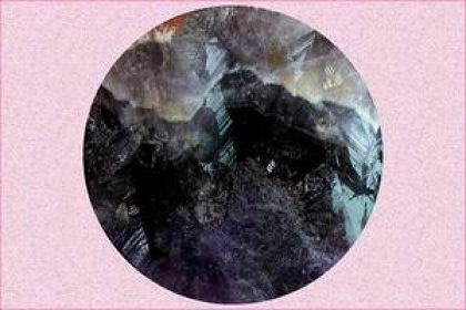 Auralite 23 Crystal