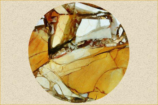 Brecciated Mookaite Gemstone Wholesale Price Stones Loose gemstone Brecciated Mookaite Cabochon Gemstone 46x29x7 mm Pear Mookaite Stone