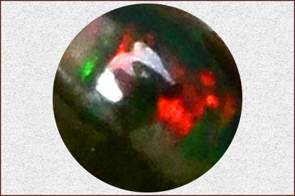 Chalama Black Opal