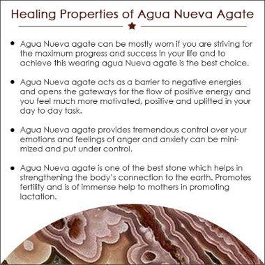 Agua Nueva Agate
