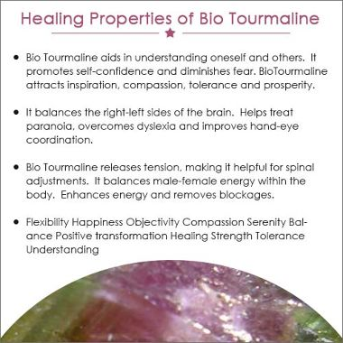 bio tourmaline
