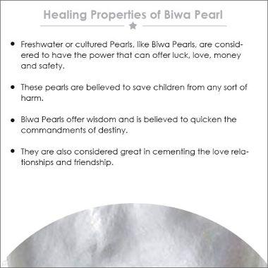 Biwa Pearl