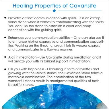 CAVANSITE