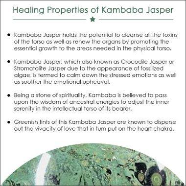 Kambaba Jasper
