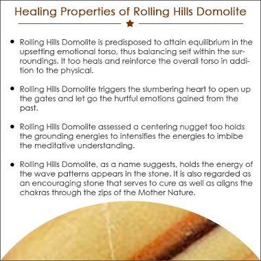 Rolling Hills Domolite