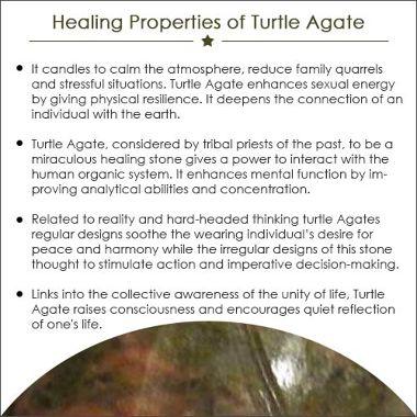 Turtle Agate