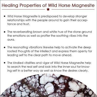 Wild Horse Magnesite