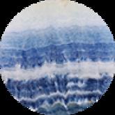 Blue Scheelite