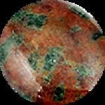 Grass Garnet