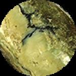 Swiss Opal Green
