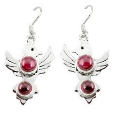 Clearance Sale- rling silver dangle earrings jewelry d10198