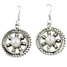 Clearance Sale- arl 925 sterling silver dangle earrings jewelry d12627