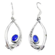 Clearance Sale- erling silver dangle earrings jewelry d12638