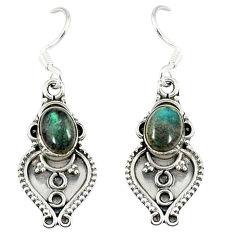 Clearance Sale- rling silver dangle earrings jewelry d12820