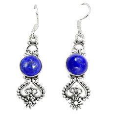 Clearance Sale- erling silver dangle earrings jewelry d12822