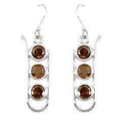 Clearance Sale- ilver dangle earrings jewelry d13920
