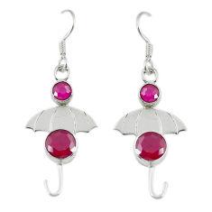 Clearance Sale- rtz dangle earrings jewelry d14204