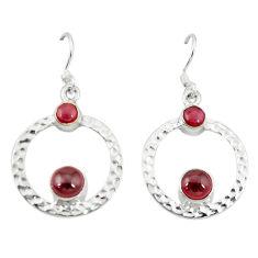 Clearance Sale- et 925 sterling silver dangle earrings jewelry d2495