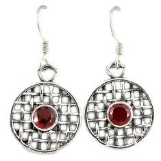 Clearance Sale- et 925 sterling silver dangle earrings jewelry d3065