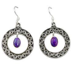 Clearance Sale- ling silver dangle earrings jewelry d3373