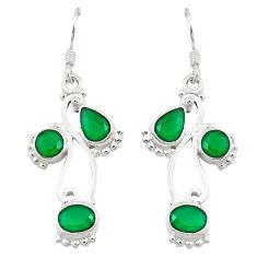 Clearance Sale- rling silver earrings jewelry d4867