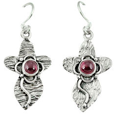 Clearance Sale- et 925 sterling silver dangle earrings jewelry d6378
