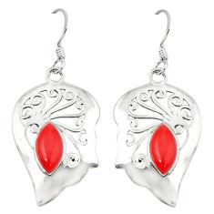 Clearance Sale- se 925 sterling silver dangle earrings jewelry d6588