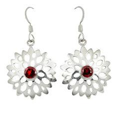 Clearance Sale- et 925 sterling silver dangle earrings jewelry d6598