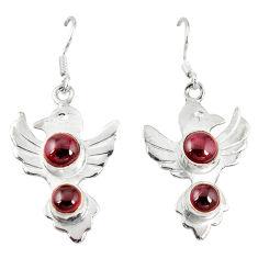 Clearance Sale- et 925 sterling silver dangle earrings jewelry d6660