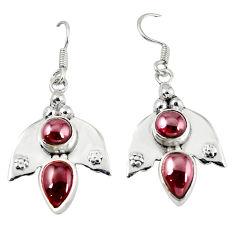 Clearance Sale- et 925 sterling silver dangle earrings jewelry d6933