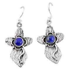 Clearance Sale- erling silver dangle earrings jewelry d9567