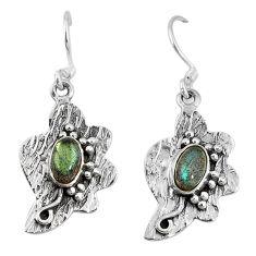 rling silver dangle earrings jewelry d9572