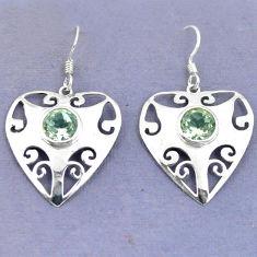 Clearance Sale- ing silver dangle earrings jewelry d9798