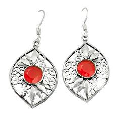 Clearance Sale- nyx 925 sterling silver dangle earrings jewelry d9981